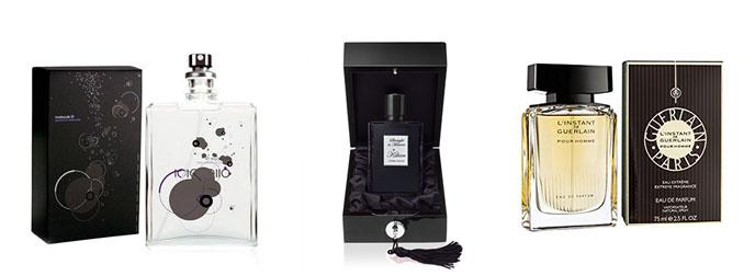 Feel Beautiful With A Perfume