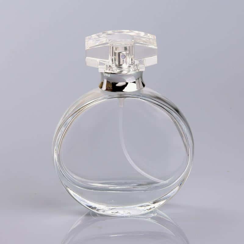 50ml Empty Perfume Spray Bottle