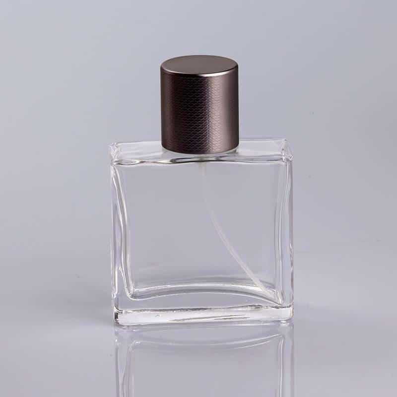 50ml Men Cologne Spray Perfume Bottle