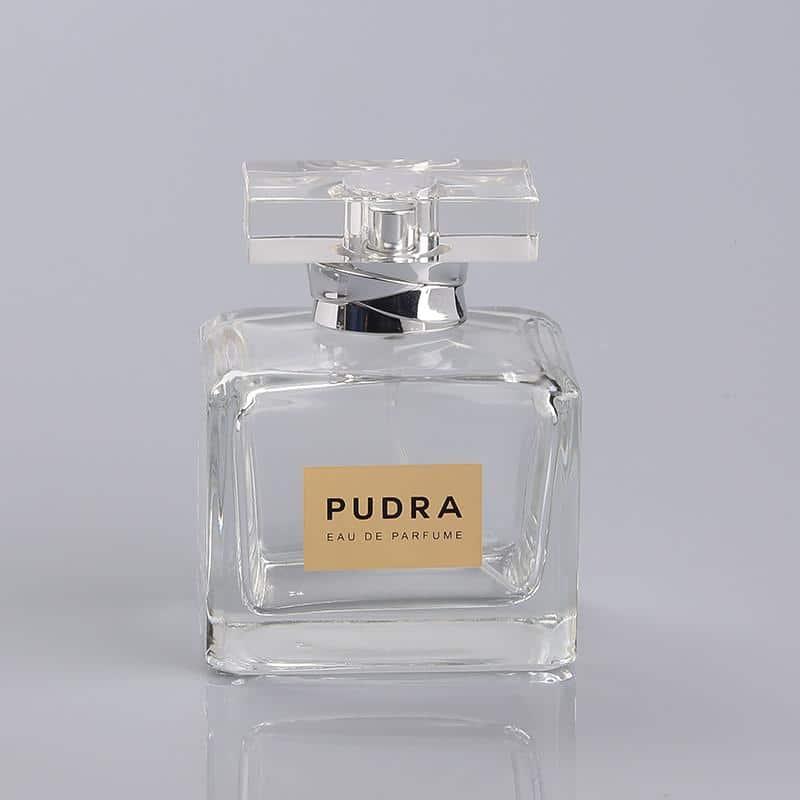 100ml Glass Perfume Spray Bottles