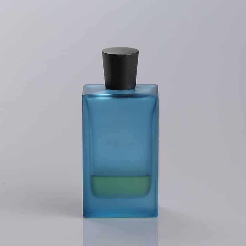 Whole Coating Man Empty Perfume Bottles For Sale