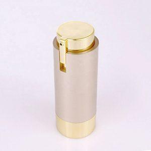 Acrylic perfume bottle