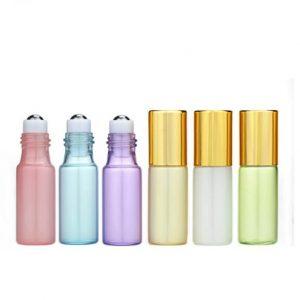 Roll-on bottle