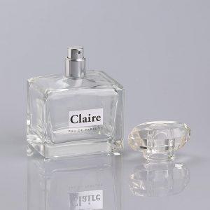 glass perfume bottle 01